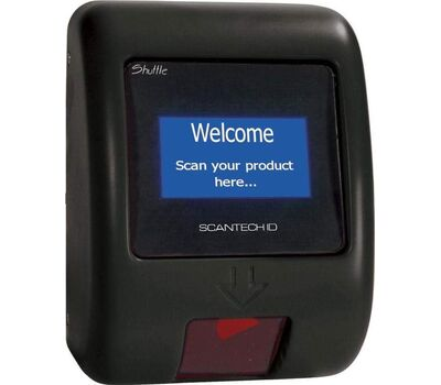 Σύστημα Ελέγχου Τιμής Scantech SG-15 2D Ethernet Wifi ICS