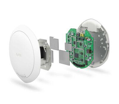 Access Point Zyxel NWA1123-AC Pro Wireless NO POE INJECTOR ZYXEL