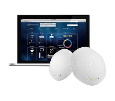 Access Point Zyxel NWA1123-AC Pro Wireless ZYXEL