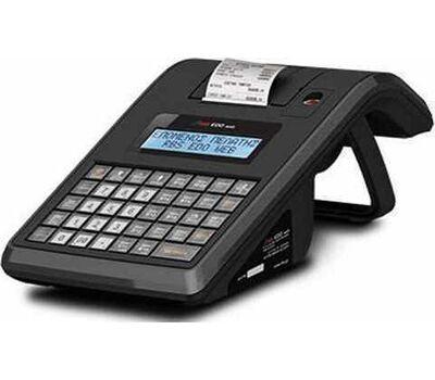 Ταμειακή Μηχανή Edo (DLQ) Μαύρη + Δώρο Παραμετροποίηση, Παράδοση ,Ρολλά + 1 επιλογής ! RBS