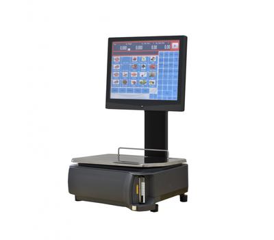 Ηλεκτρονικός ζυγός λιανικών πωλήσεων DIGI RM-5800BS DIGI