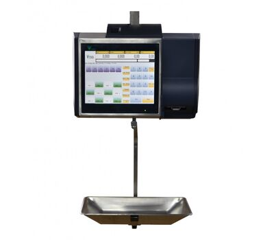 Αναρτώμενος ηλεκτρονικός ζυγός λιανικών πωλήσεων DIGI RM-5800H DIGI