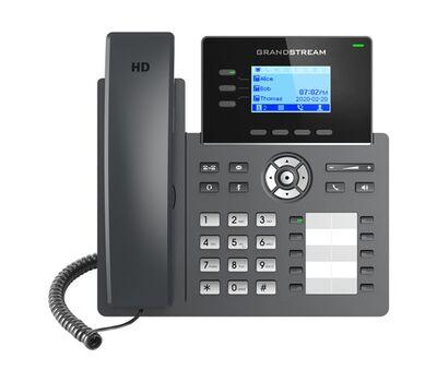 Grandstream GRP2604P Essential HD IP Phone GrandStream