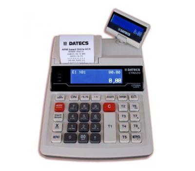 Ταμειακή Μηχανή Datecs CTR220
