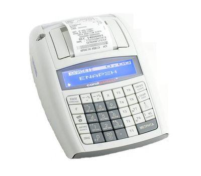 Ταμειακή Μηχανή Carat Perfect Άσπρη + Δώρο Παραμετροποίηση, Παράδοση ,Ρολλά ! Carat