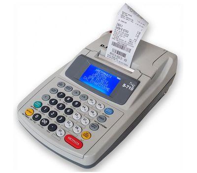 Ταμειακή Μηχανή DPS S-710 PLUS Άσπρη + Δώρο Παραμετροποίηση, Παράδοση ,Ρολλά ! DPS