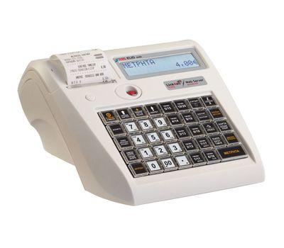 Ταμειακή Μηχανή RBS Elio (DLF) Άσπρη + Δώρο Παραμετροποίηση, Παράδοση ,Ρολλά + 1 επιλογής ! RBS