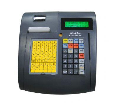 Ταμειακή Μηχανή Wisdor DTEC-200