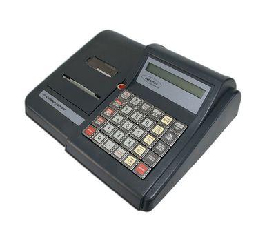 Ταμειακή Μηχανή InfoCarina Net i57 Μαύρη + Δώρο Παραμετροποίηση, Παράδοση ,Ρολλά ! Infopos