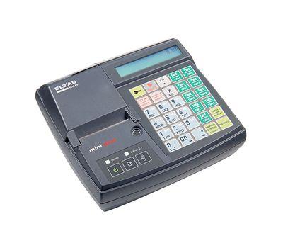 Ταμειακή Μηχανή Elzab Mini  Plus Black + Δώρο Παραμετροποίηση, Παράδοση ,Ρολλά ! Elzab