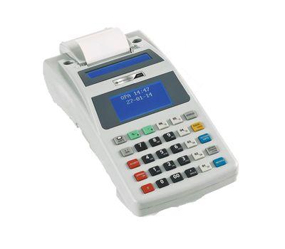 Ταμειακή Μηχανή Spectra 107 White + Δώρο Παραμετροποίηση, Παράδοση ,Ρολλά ! Spectra