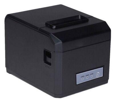 Θερμικός Εκτυπωτής Αποδείξεων Alfa TP-80Ε SERIAL / USB / LAN Alfa