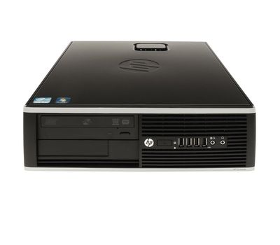 Refurbished HP PC ELITE 8000 Hewlett Packard