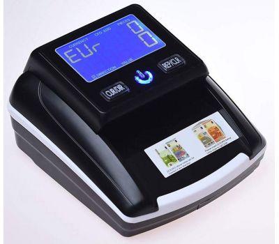 Ανιχνευτής / Καταμετρητής AL 130 Γνησιότητας Χαρτονομισμάτων SubTotal