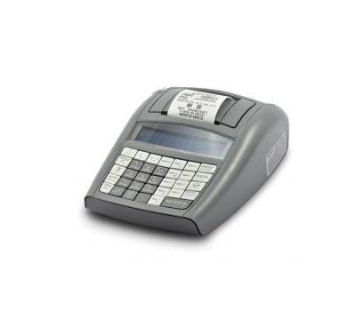 Ταμειακή Μηχανή Carat Perfect Γκρί + Δώρο Παραμετροποίηση, Παράδοση ,Ρολλά ! Carat