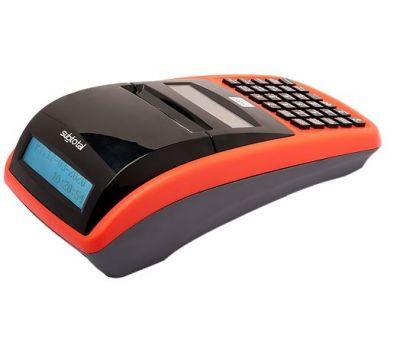 Ταμειακή Μηχανή Subtotal Picco Πορτοκαλί με μπαταρία + 3 Δώρα!  Παραμετροποίηση, Παράδοση ,Ρολλά ! SubTotal