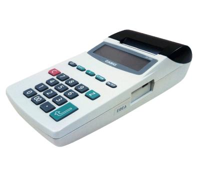 Φορολογικός Μηχανισμός Casio FP-700