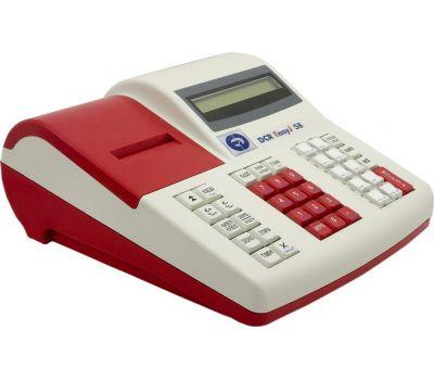 Ταμειακή Μηχανή DCR EasyJ-OnLine RED