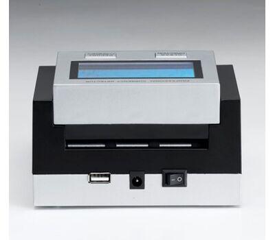 Ανιχνευτής Πλαστότητας Χαρτονομισμάτων (€) EC-350 Ρεύματος (μπαταρία προαιρετική) EC