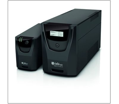 UPS Line Interractive Riello Net Power NPW 1000VA Riello