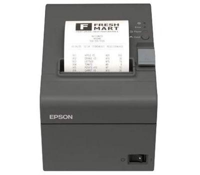 Θερμικός Εκτυπωτής Αποδείξεων EPSON TM T20II Ethernet /USB EPSON